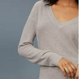 Wilfred Galois silk and cashmere sweater